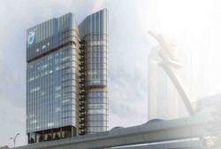 Jasindo Office Tower