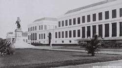 AA Maramis Building