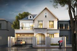 Furansu House