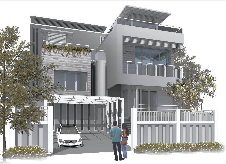 Dago House