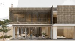 Adaptive House