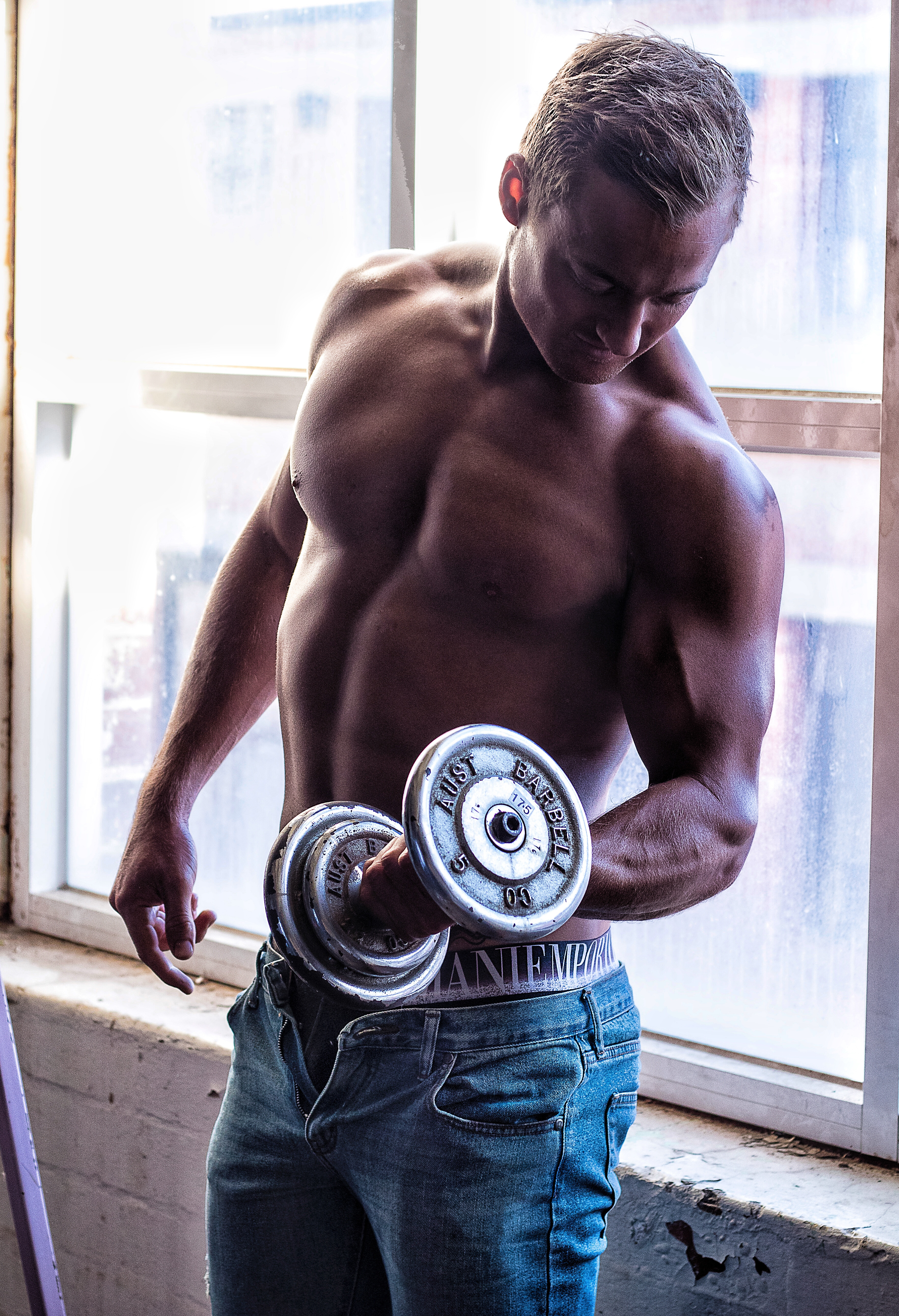 Fitness and Physique
