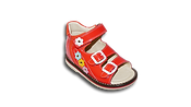 orthopedic kids shoe