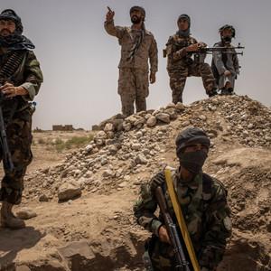 Một biến chủng mới của khủng hoảng: Chiến tranh và khí hậu nóng va chạm tại Afghanistan