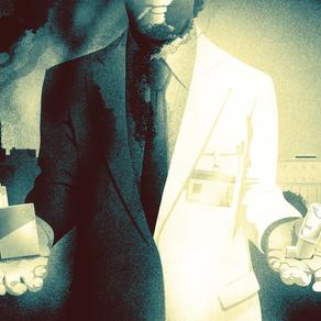 Công ty sản xuất thuốc lá Phillip Morris muốn kinh doanh thuốc để chữa ung thư