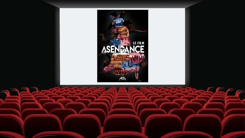 AS EN DANCE AU CINEMA