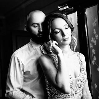 Свадебный фотограф Вика Разина