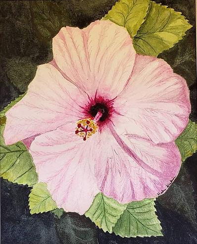 Helen Kinkin Pink Flower.jpg