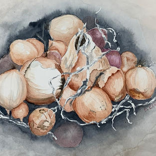 Onions Anyone