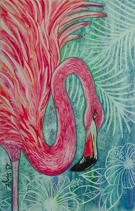 Funky Flamingo.jpg