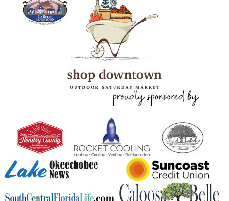 Shop Downtown!