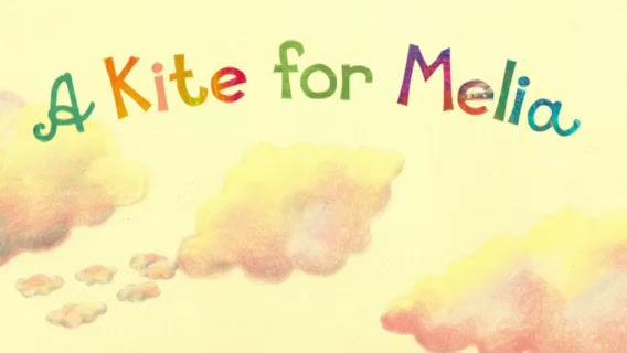 A Kite for Melia