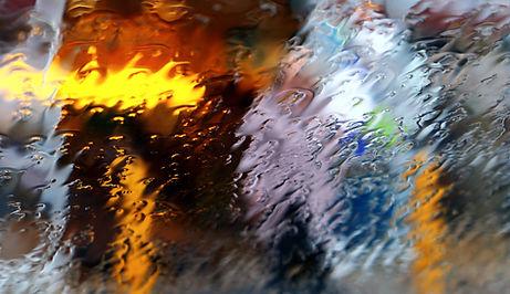 Verre humide