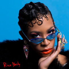 Rico Nasty Official Cover Art