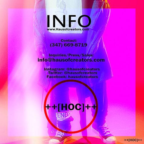 haus of creators contact info