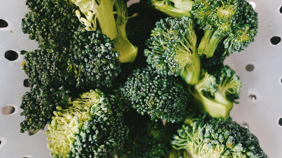 Broccoli 3 Crowns