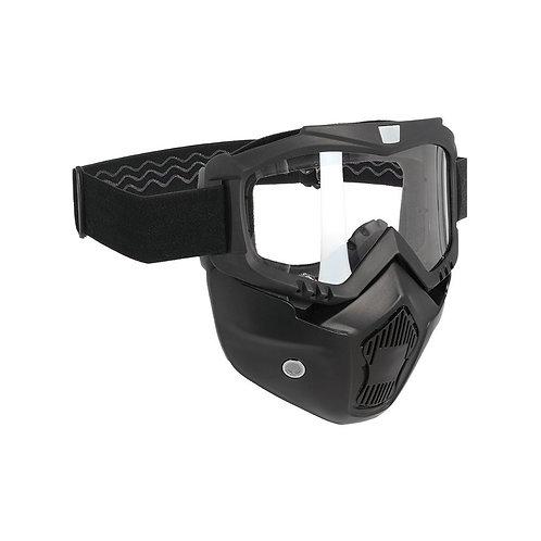 Oxford Assault Street Mask OX231