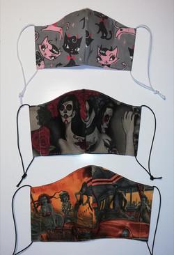 """""""TREND"""" Masken"""