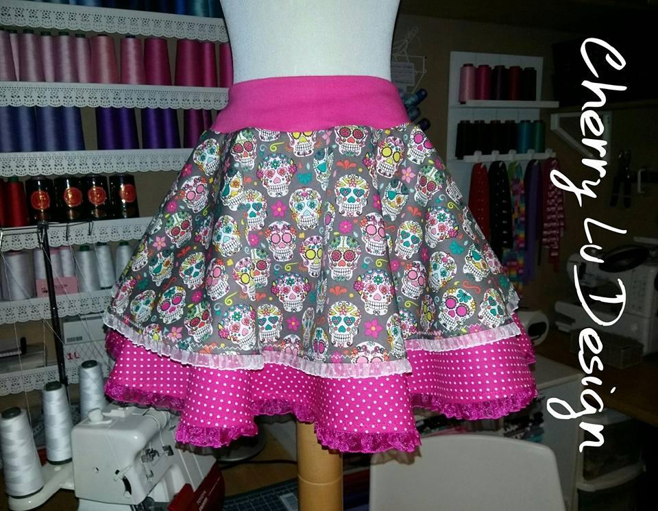 Petticoat Rock