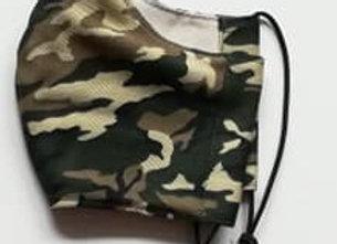 """""""TREND"""" Masken - Camouflage"""