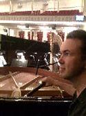 piano tuner Russ McNamara