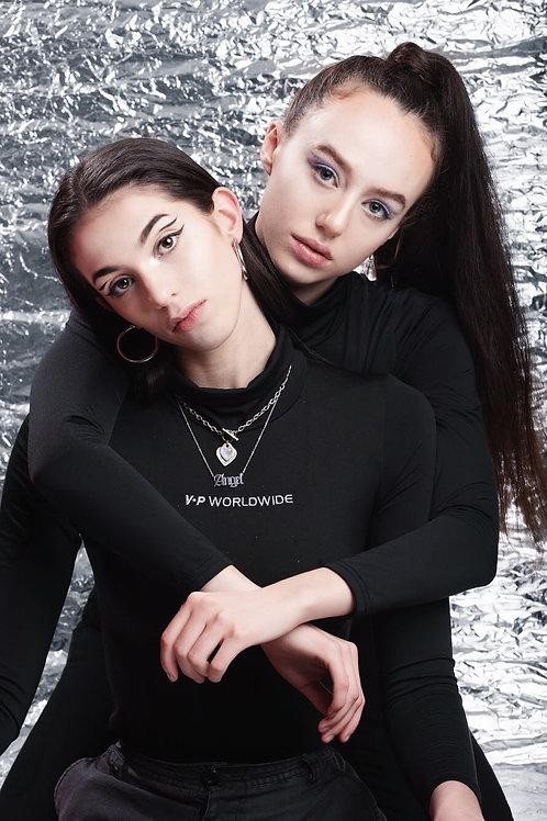 WORLDWIDE Bodysuit