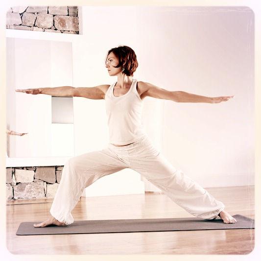 FREE Yoga Community Classes