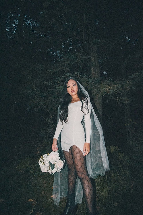 Corpse Bride Dress
