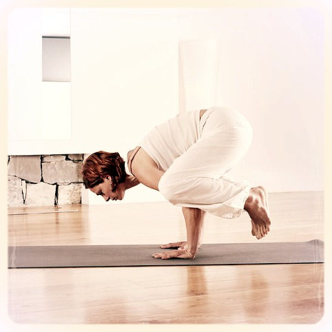 Private Yoga Class - Any level