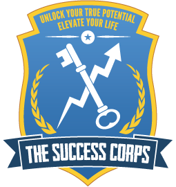 The Success Corps Logo