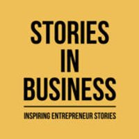 2018-5-10 Stories In Business Tim Wickst