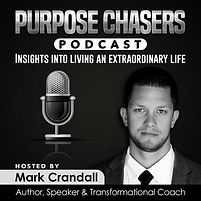 2018-12-14 Purpose Chasers Podcast Mark
