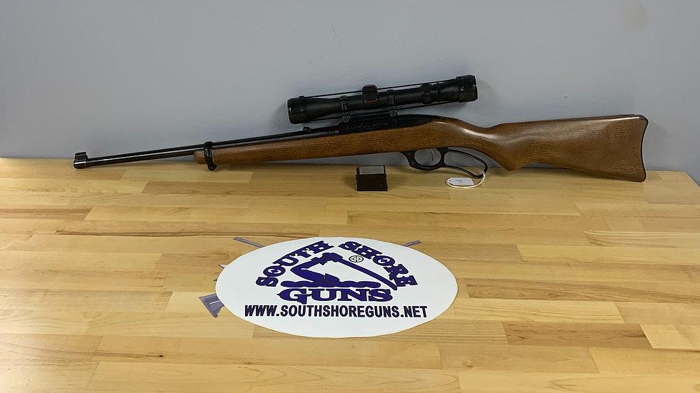 Ruger model 96/17