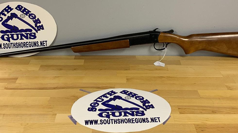 Winchester 370 shotgun in .410