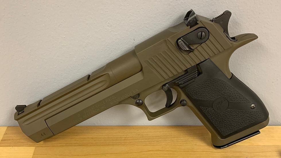 Israel Weapon Industries Desert Eagle
