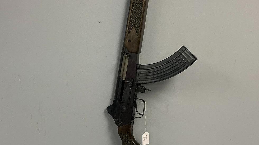 Polytech AK Hunter
