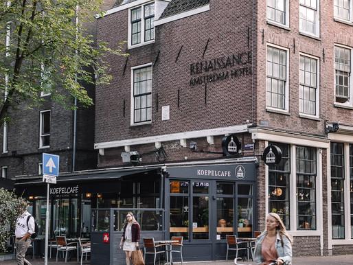 Koepelcafé Amsterdam