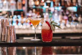 2b Lounge Bar | Amsterdam