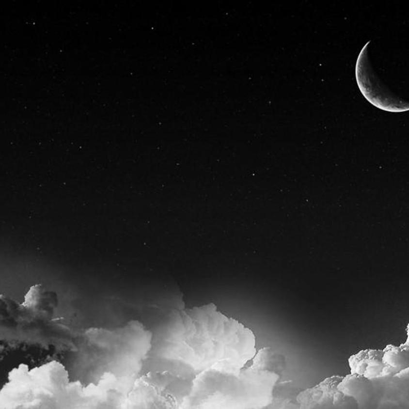 New Moon Divine Feminine Circle