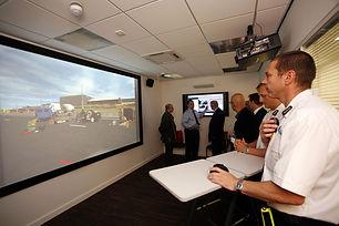 CFRS Incident Command Training Suite (4)