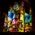 Projection mapping cheshire