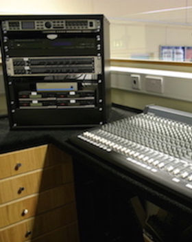 Control booth installation (small).JPG
