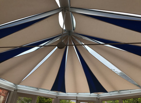 Sails fitted in cambridgeshire