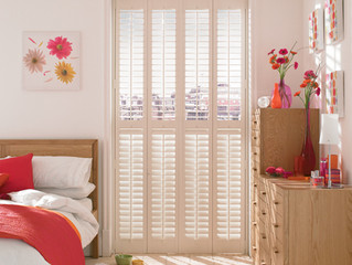 Product: MDF shutters