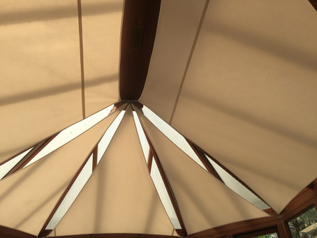 Project: Sails Fit In Ipswich Today