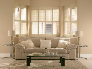 Project: Shutters in Hertfordshire