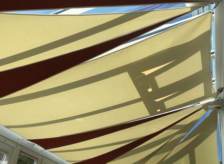sails blinds