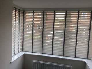 Porject: Blinds Buntingford