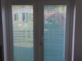 Project: Perfect Fit blinds
