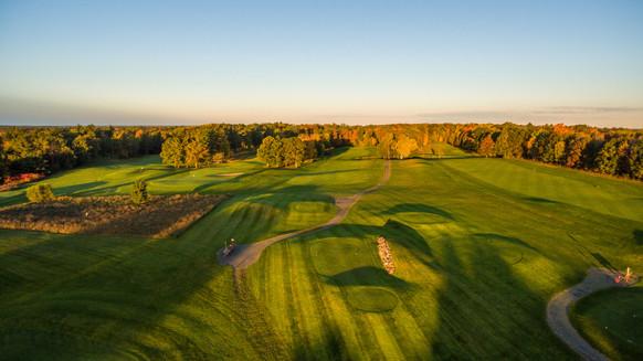 Siren National Golf